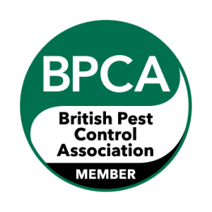 Isca Pest Control, Exeter, Devon is a member of the British Pest Control Association