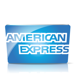 Isca Pest Control accept American Express credit card payment