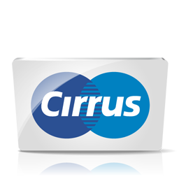 Isca Pest Control accept Cirrus credit card payment