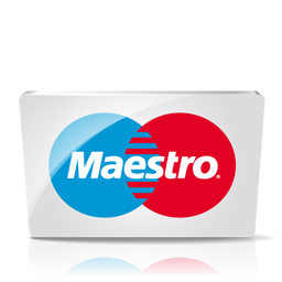 Isca Pest Control accept Maestro credit card payment